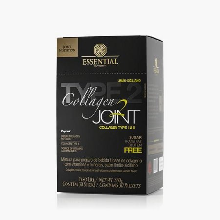 Collagen 2 Joint - 30 Sticks - Essential Nutrition