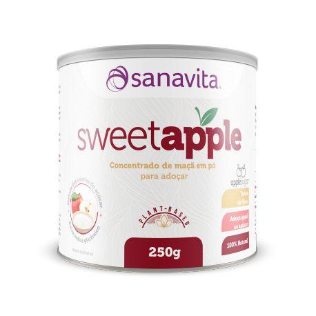 SweetApple 250g - Sanavita
