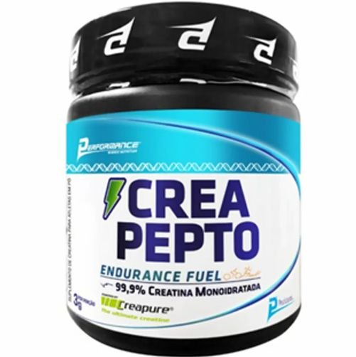 Crea Pepto - Creatina Creapure - Performance Nutrition