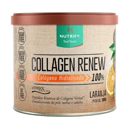 COLLAGEN RENEW VERISOL 300G - NUTRIFY