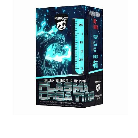 PLASMA CREATINE 450ml - CREATINA LÍQUIDA - UNDER LABZ