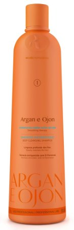 Shampoo Antirresíduo Argan e Ojon Richée (1 Litro)
