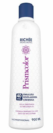 Richée Professional Emulsão Reveladora PrismColor 40 Vol 900ml