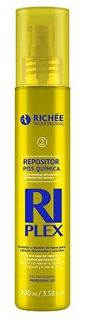 Richée Professional Riplex Repositor Pós - Química 110ml - ( Passo 2 )