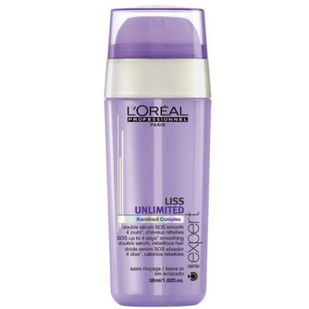 Sérum Liss Unlimited Sos Smooth Loreal Professionnel 30ml