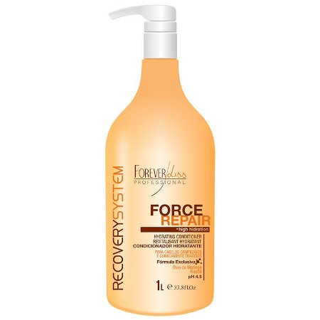 Force Repair Condicionador 1L - Forever Liss