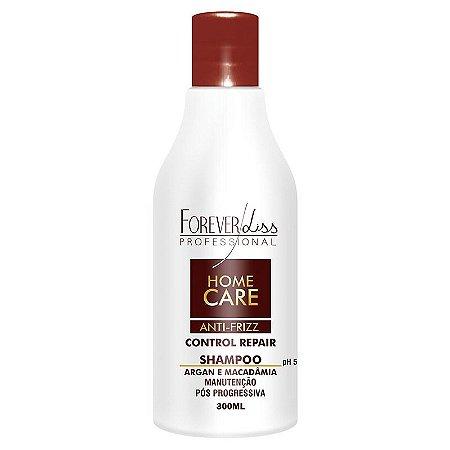 Forever Liss Home Care Shampoo Pós Progressiva 300ml