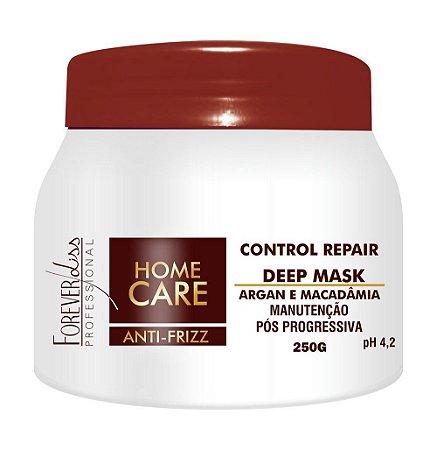 Forever Liss Home Care Máscara Pós Progressiva 250g