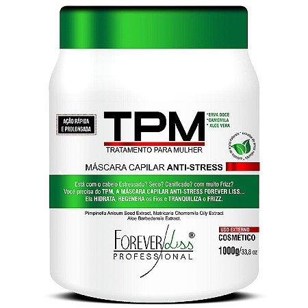 Forever Liss TPM Máscara Capilar Anti-Stress 1k