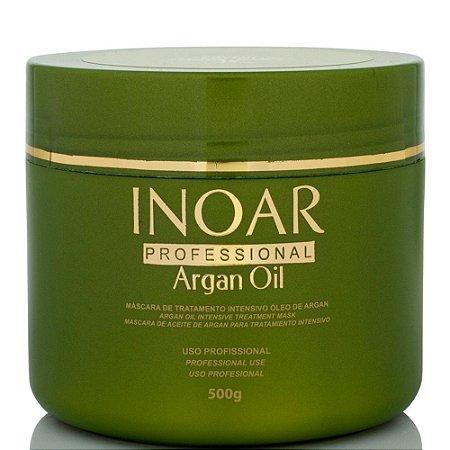 Inoar Argan Oil System Máscara 500g