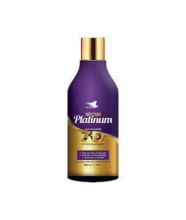 Alise Hair Matizador de Chuveiro Platinum 250ml