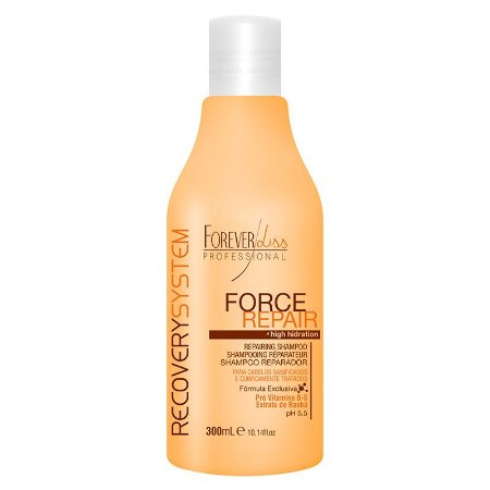 Shampoo Forever Liss Force Repair 300ml