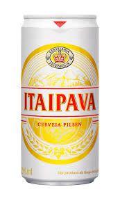ITAIPAVA 269ML FARDO COM 12