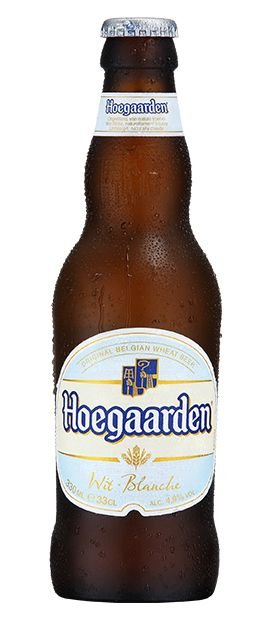 HOEGAARDEN 330ML