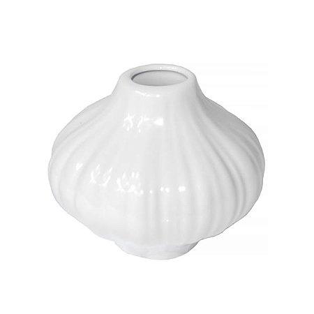 Mini Vaso de Cerâmica  Bloom - 8.5 x 4.5 cm - 1 Unidade