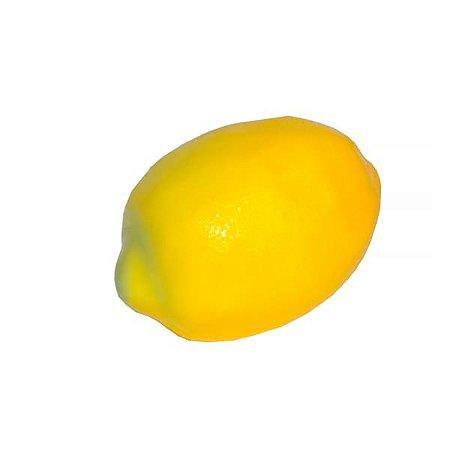 Limão Decorativo - 8 cm - 1 Unidade