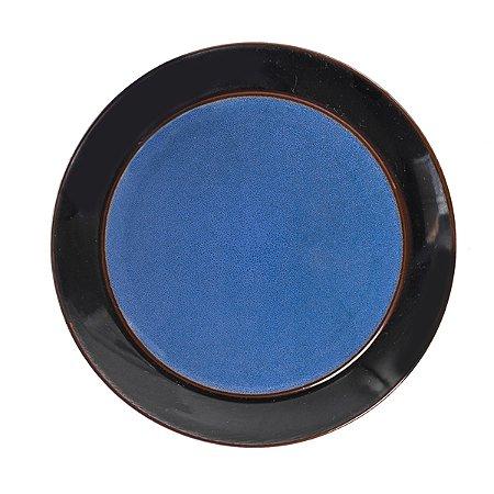 Prato de Cerâmica Diference - 27 cm - 1 Unidade