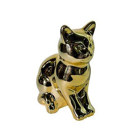 Cat Cofre - 16 x 12 cm - 1 Unidade
