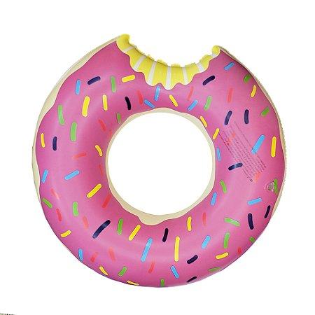 Bóia para Piscina Donuts - 1 unidade