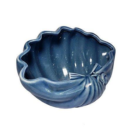 Bowl de Cerâmica Sea Shell - 1 unidade