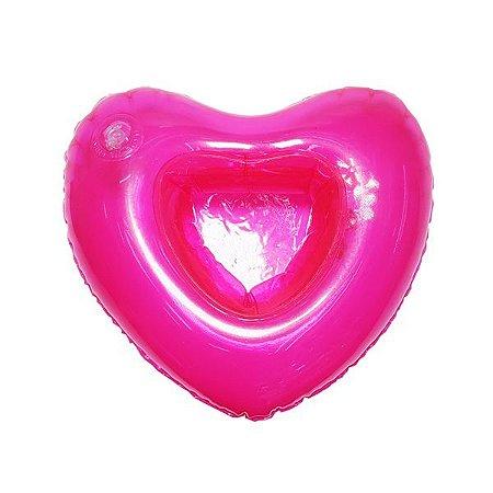 Bóia para Copo Love - 18 cm