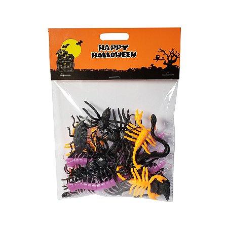 Misturinha de Bichinhos Halloween - 1 Unidade