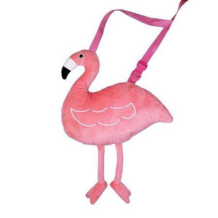 Almofada Pink Choice Flamingo - 1 Unidade