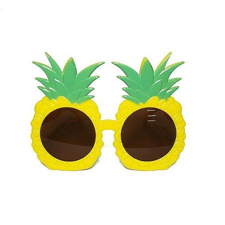 Óculos de Plástico Abacalovers - 1 Unidade