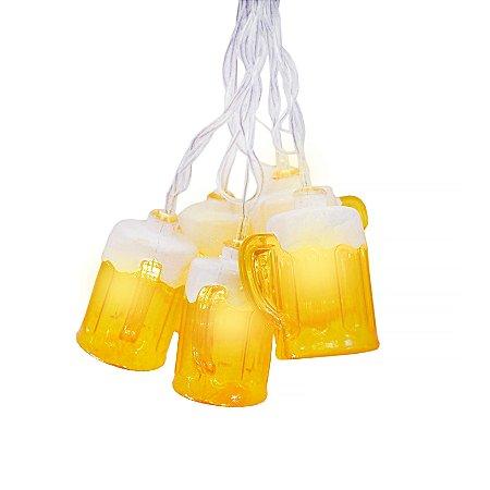 Cordão de Luz Drink Me - 1 Unidade