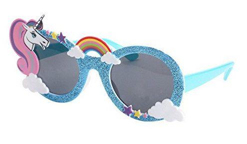 Óculos de Plástico Magic Time - 1 Unidade