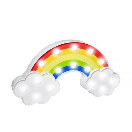 Arco-íris Luminoso Led - 1un