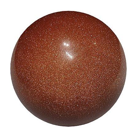Esfera de Pedra do Sol 5 Cm