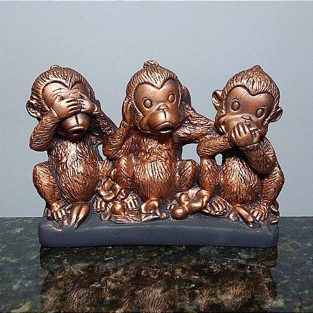 Macacos Sábios Copper