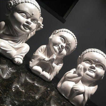 Trio Zen Pérola