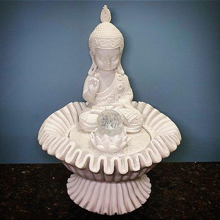 Fonte Buda Nino Vitarka White Stone