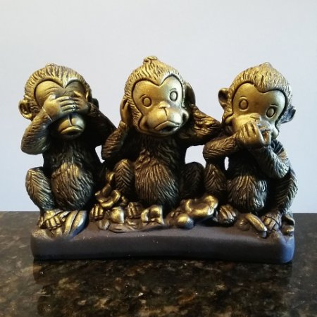 Macacos Sábios Gold