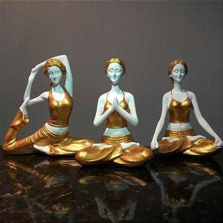 Trio Yoga Humanizado
