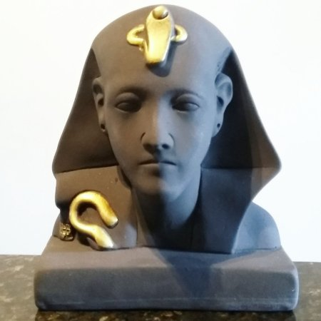 Faraó Egípcio Black