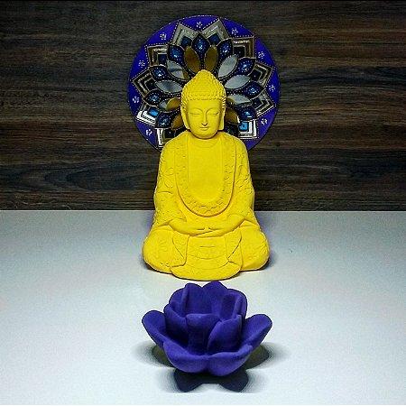 Buda Zen Lotus