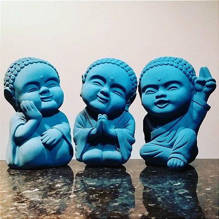 Trio Zen Mono