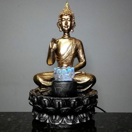 Fonte Buda Gold