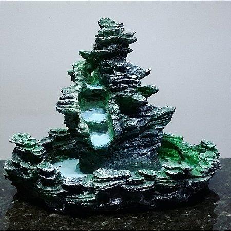 Fonte de Água Decorativa Zenite