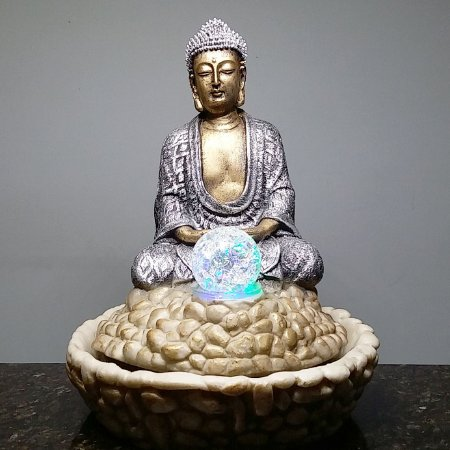 Fonte Buda Zen