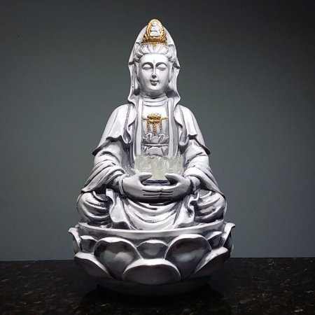 Fonte Kuan Yin Advance