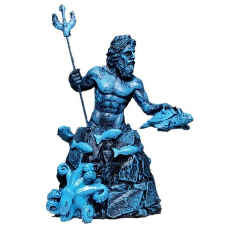 Poseidon Blue Label