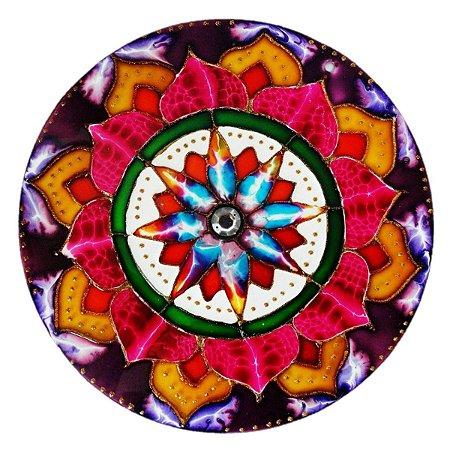 Mandala Exotic Lótus