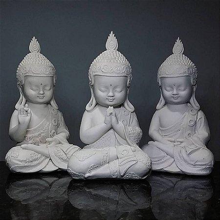 Trio Zen Nino Marmorite