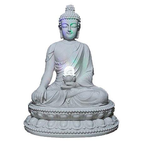 Fonte Buda Thay Marmorite 60 cm 110V