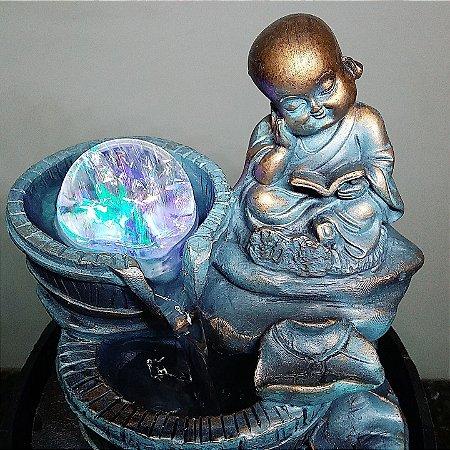 Fonte Buda Baby Cult
