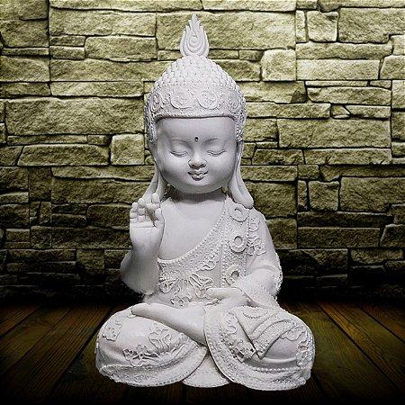 Buda Nino Vitarka White Stone